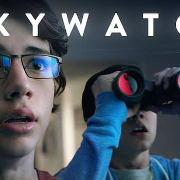 Seth MacFarlane NBCU Adapting Sci-Fi Short Film Skywatch for Series