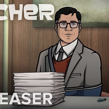 Archer Season 11 Teaser: Office Work Is A Full-Contact Sport for Cyril