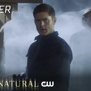 Supernatural Season 15 Trailer: Nothing But Trouble for Sam &#038 Dean