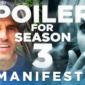 SPOILER ALERT: Manifest Showrunner Jeff Rake's Secrets on Season 3