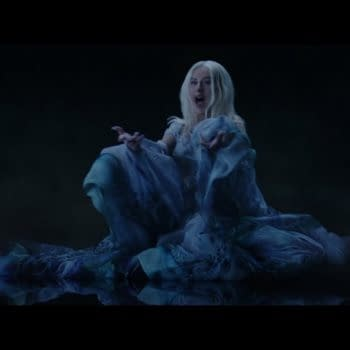 Mulan: Christina Aguilera Releases a New Recording & MV for Reflection