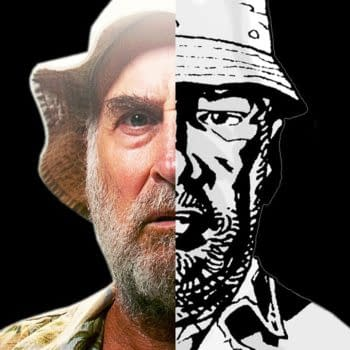 Who is Dale? (Image: Skybound)