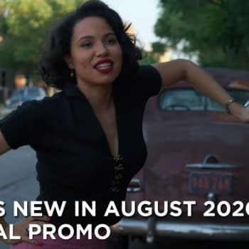 HBO: What's New in August 2020 | HBO