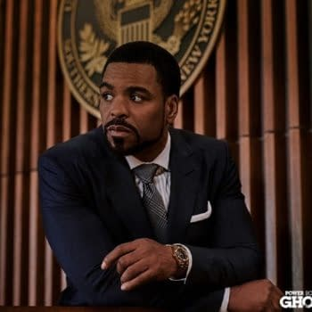 A look at Power Book II: Ghost (Images: STARZ)