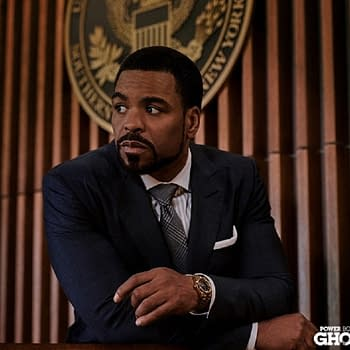 Power Book II: Ghost: Method Man Talks Spinoff Acting Approach &#038 More