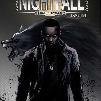 Nightfall: Michaels Awakening #1 Review: A Truly Talented Voice