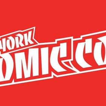 New York Comic Con 2020 Cancelled &#8211 I Know You Thought It Already Was