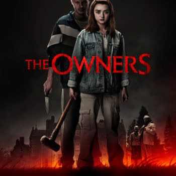 Maisie Williams Stars In Creepy Trailer For The Owners, Out Sept. 4