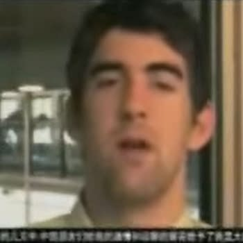 How Michael Phelps Kept His Mazda Deal By Apologising, Just To China