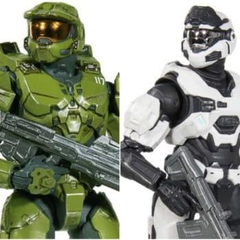 Halo Spartan Collection Pre-Orders Go Live on GameStop