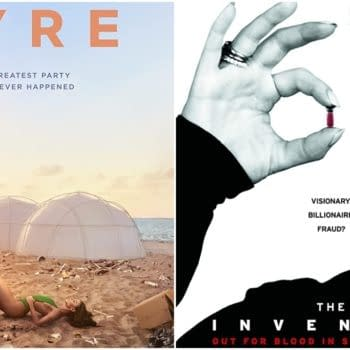 Why I Can't Stop Watching Fyre Fest and Theranos Documentaries