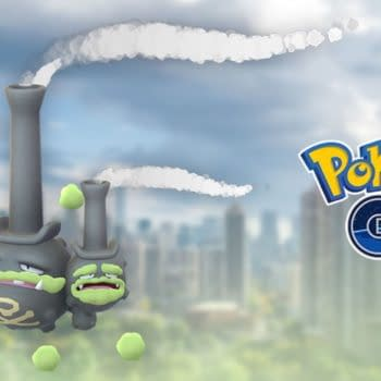 Galarian Weezing Raid Guide: Counter This Steampunk Pokémon
