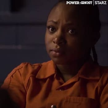Power Book II: Ghost Preview: Can Tasha Keep the Truth Hidden