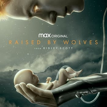 Raised by Wolves Official Trailer: Hell Hath No Fury Like Mother