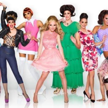 RuPaul's Drag Race - Season 8 Queens (Image: ViacomCBS)