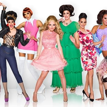 RuPauls Drag Race Season 8 Ru-watch: All Hail Bob the Drag Queen