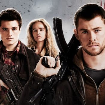 Red Dawn 2012 Remake Tainted Sony In China For Years