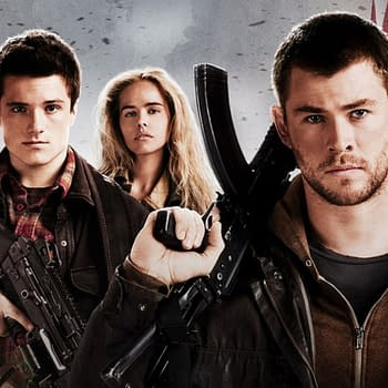 Red Dawn 2012 Remake Tainted Sony and MGM In China For Years