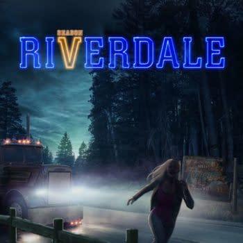 New key art for Riverdale season 5 (Image: The CW)