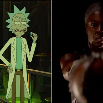 Think Rick and Morty Sold Out Done with The Walking Dead Who Cares