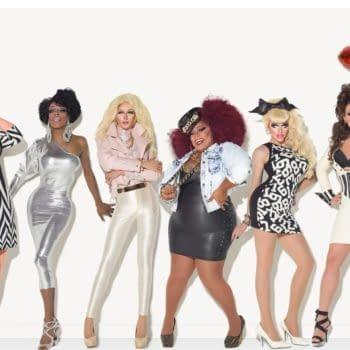Drag Race Season 7: Entertaining, but still Meh