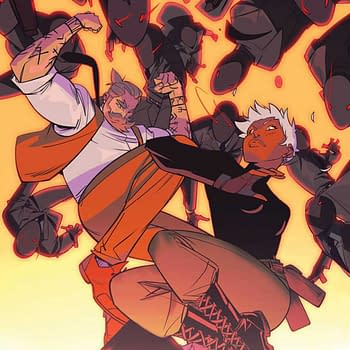 Seven Secrets #1 Review: Another Crowning Achievement