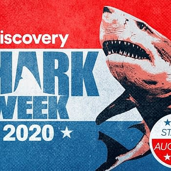 Shark Week 2020 Schedule: Workaholics Trio Tyson Snoop Dogg &#038 More