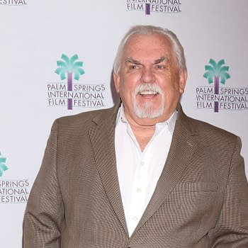 Cheers Star John Ratzenberger Records PSA for US Postal Service