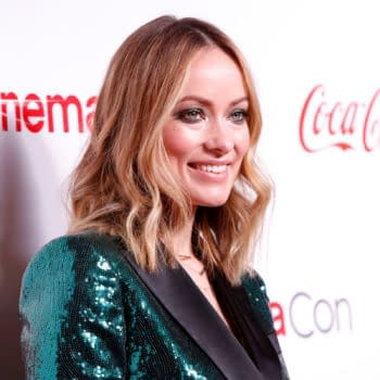 Olivia Wilde To Direct a Possible Spider-Woman Movie for Sony
