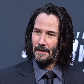 Matrix 4 Star Keanu Reeves Teases Film is Not Going into Past