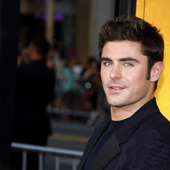 Zac Efron at the Los Angeles premiere of 'We Are Your Friends' held at the TCL Chinese Theatre in Hollywood, USA on August 20, 2015. Editorial credit: Tinseltown / Shutterstock.com