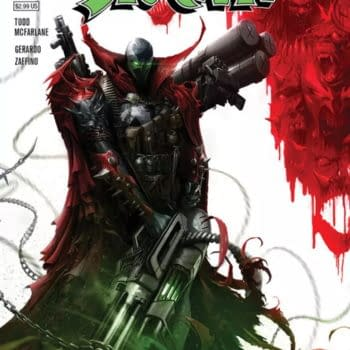Spawn Reboot Update: Taking A Long Time To Get The Story Right