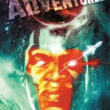 Strange Adventures #4 Review: Mister Terrific Took Over This Issue