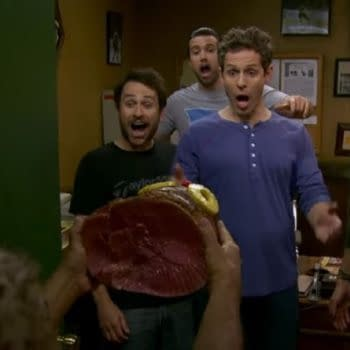 A look at the fine cuisine in It's Always Sunny in Philadelphia (Image: FX Networks)