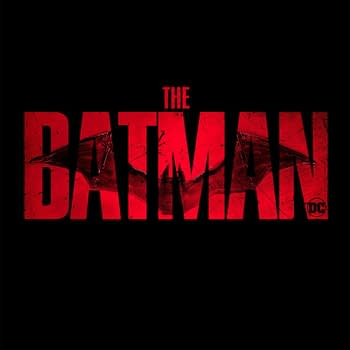 The Batman: New Look at Logo and Art Production to Resume Next Month