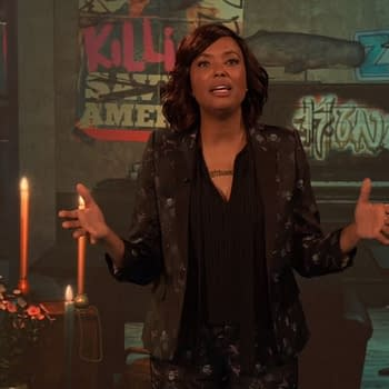 The Boys: Host Aisha Tyler Talks Season 2 Imitates Butcher &#038 More