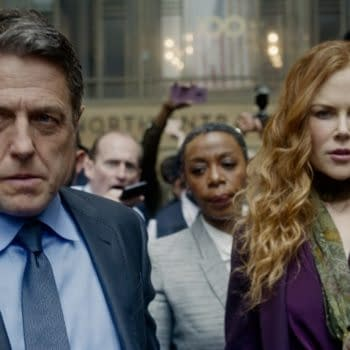 A look at The Undoing (Image: HBO)