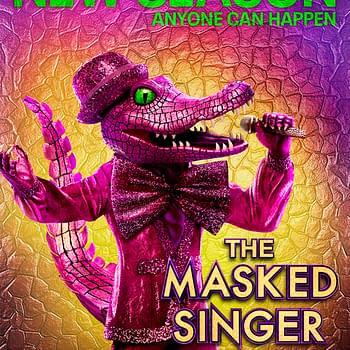 The Masked Singer Season 4 Preview Goes Shrooming with Whatchamacallit