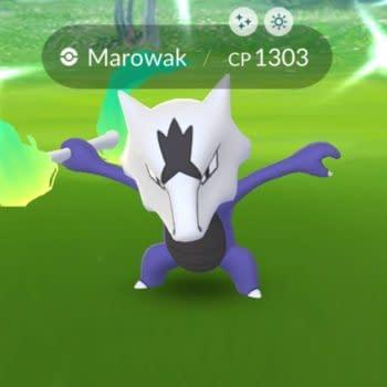 Alolan Marowak Raid Guide: Catch One of Pokémon GO's Best Shinies