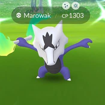 Alolan Marowak Raid Guide: Catch One Of Pokémon GOs Best Shinies