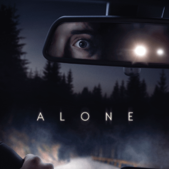 Watch The Trailer For New Thriller Alone, Releasing On September 18th