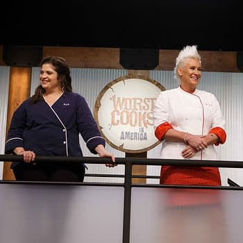 Worst Cooks in America Season 20 Finale More Than Childs Play: Review
