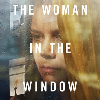 Amy Adams Netflix Thriller Woman In The Window Will Debut This Summer