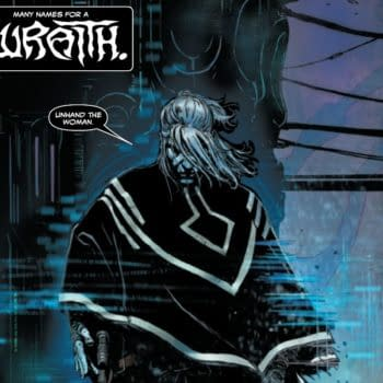 LEAK: Marvel Publishes Web Of Venom: Wraith a Month Ahead by Mistake
