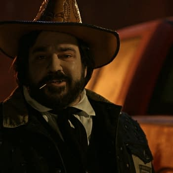What We Do in the Shadows: Jackie Daytona Invites You to Lucky Brews