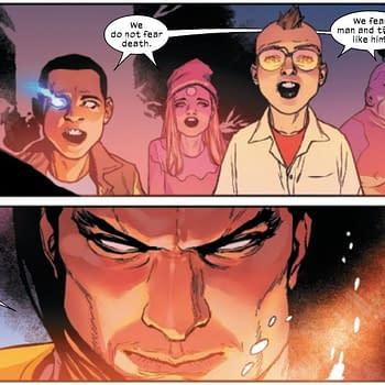 Chris Claremonts God Loves Man Kills Ending Aimed At Current X-Men