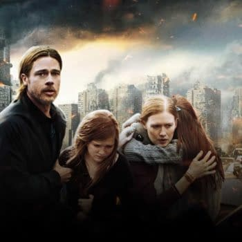 Best Laid Plans to Get World War Z Into China Despite Zombies