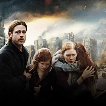 Best Laid Plans to Get World War Z Movie Into China &#8211 Despite Zombies