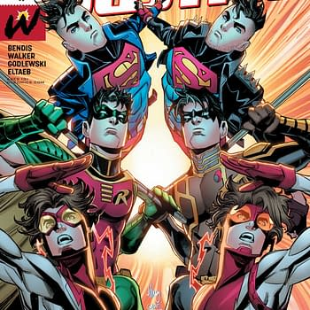 Young Justice #17 Review: Could Easily Be Forgotten