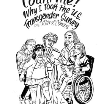 Trans History: A Graphic Novel